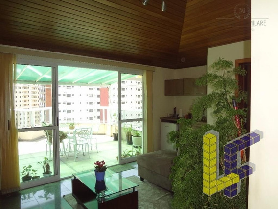 Cobertura Duplex - B. Jd Bela Vista - 17005