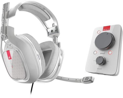 Auriculares Astro Gaming A40 Tr + Mixamp Pro Tr Xbox One Xmp