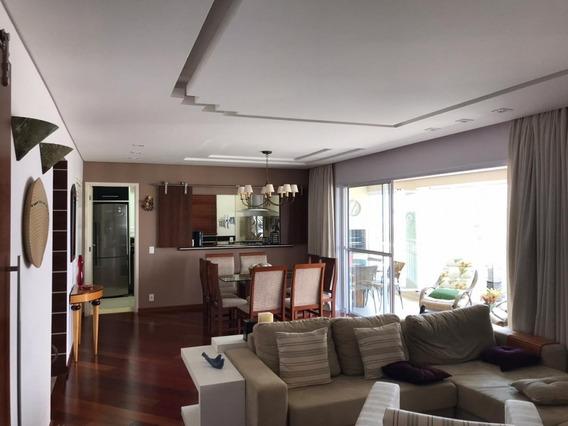 Apartamento 3 Dorms Para Locação Anual - Vila Oliveira, Mogi Das Cruzes - 150m², 2 Vagas - 2477