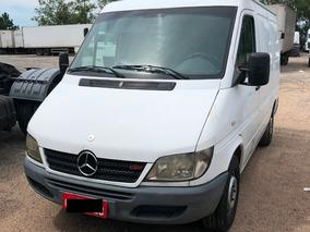 Sprinter 313 2.2 Camionete R$ 49.990 Financia Com Restrição