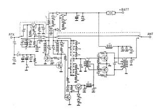 Manual De Uso, Esquema, Etc Radio Transceptor National Ncx-5