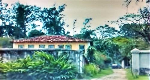 Fazenda Para Venda Em Amparo, Rural, 3 Dormitórios, 2 Banheiros - Faz 113_1-1776044