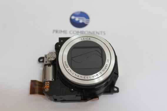 Bloco Do Zoom Óptico Panasonic Dmc-tz5 Bloco Do Zoom Leica