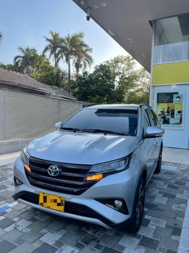 Camioneta Toyota Rush Automática Gasolina 4x2 Full Equipo