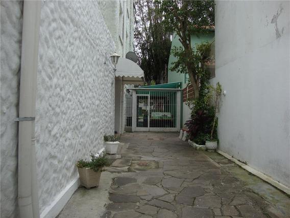 Apartamento Residencial À Venda, Ipanema, Porto Alegre. - Ap0359