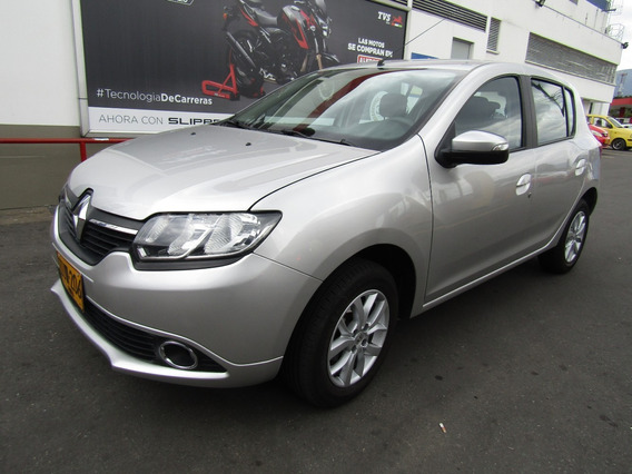Renault Sandero Automatic At 1600cc Aa