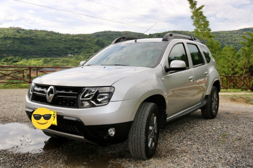 Renault Duster 4x4 Mod 2019