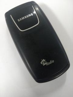 Samsung -sgh-c276-semi-novo Só Vivo