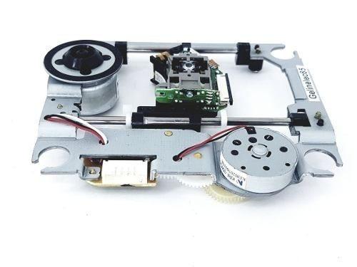 Unidade Ótica C/mecanismo Sfhd65 Dv06 Toshiba Dvd Hd65 -novo