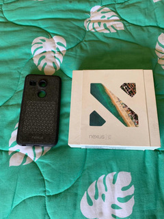Celular Nexus 5x Lg-h790 Desbloqueado, Excelente, Pouco Uso!