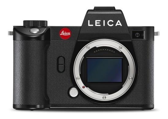 Leica Sl2 Mirrorless Digital Camera #10854