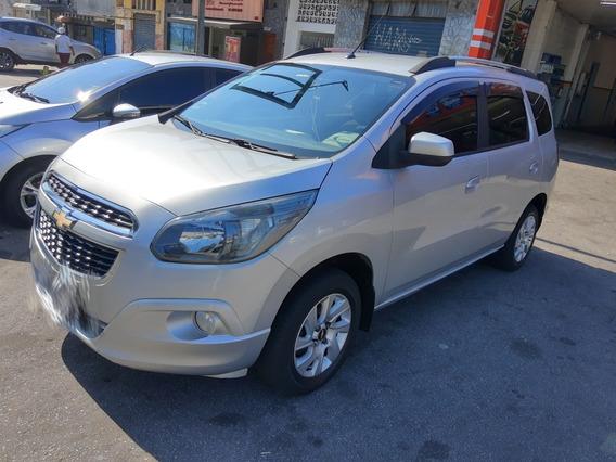 Chevrolet Spin 2014 1.8 Ltz 7l 5p