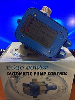 Press Control Dual Sensor De Flujo 110-220 Volts. Dps-1 .