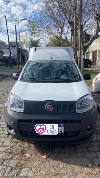 Fiat Fiorino Evo 1.4 Con Gnc 5ta Generacion Permuto