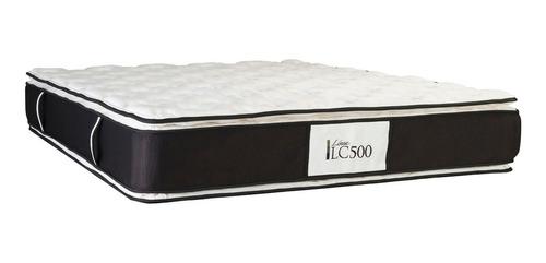 Colchón King Size La Cardeuse Lc 500 200x200