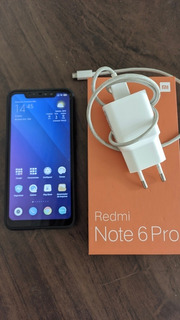 Xiaomi Redimi Note 6