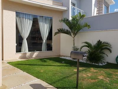 Casa Em Jardim Montreal Residence, Indaiatuba/sp De 110m² 3 Quartos À Venda Por R$ 425.000,00 - Ca239600