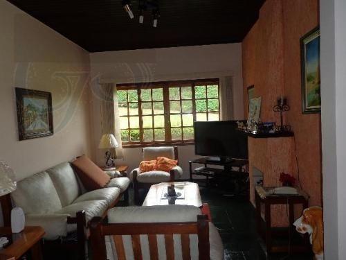 Casa Para Venda, 3 Dormitórios, Altos De Sao Fernando - Jandira - 1475