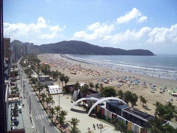 Kitnet Em Boqueirão, Praia Grande/sp De 30m² 1 Quartos À Venda Por R$ 170.000,00 - Kn274286