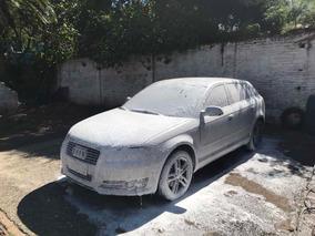 Audi A3 2.0 Tfsi Sport S-tronic 3p 2012