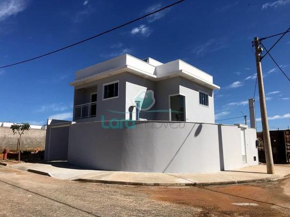 Casa Duplex Em Ajuda - Macaé, Rj - 2776