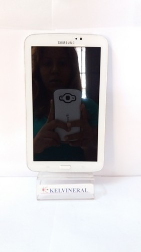 Samsung Galaxy Tab 3 Sm-t217t, 7 PuLG. Blanca