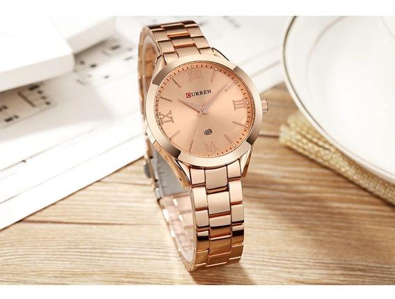 Relógio Feminino Bonito Barato Frete Gratis