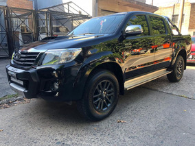 Toyota Hilux 3.0 Cd Srv Limited 171cv 4x4 5at