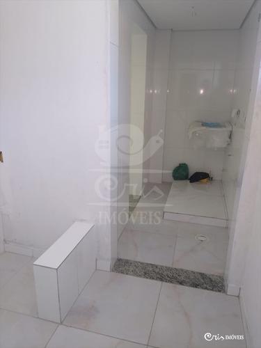 Apartamento Em Jardim Guapituba - Mauá - Sp - Av05/142