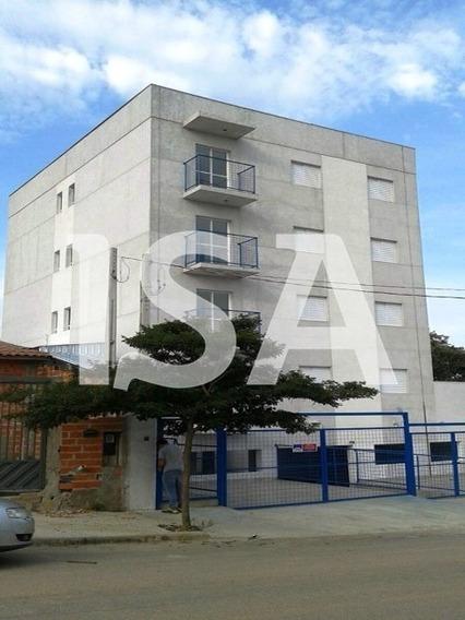 Comprar Apartamento Jardim Madre Paulina Sorocaba - Ap01409 - 4710763