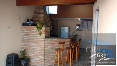 Imagem 1 de 15 de Cobertura Para Venda Em Santo André, Vila Curuçá, 3 Dormitórios, 1 Suíte, 3 Banheiros, 2 Vagas - 7090_1-1053784