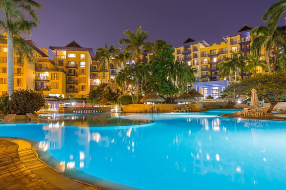 Acción Zuana Beach Resort (santa Marta) -2da Semana De Enero