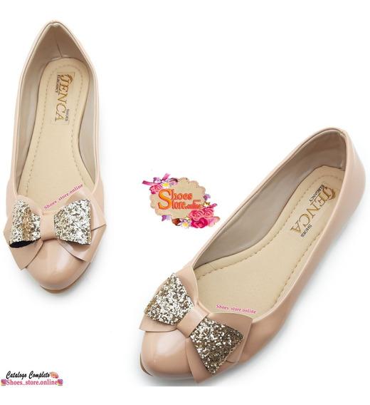 Zapatos, Ballerinas, Plataforma, Sandalias, Calzado De Mujer