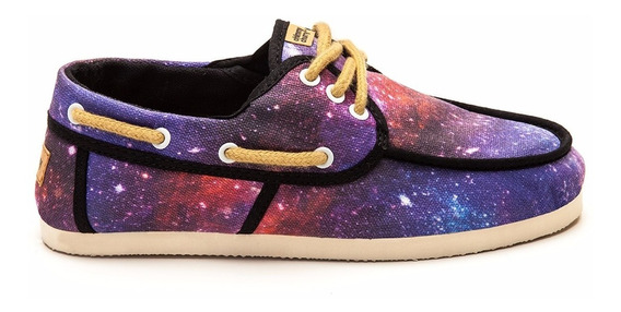 Nautico Galaxy - Chimmy Churry