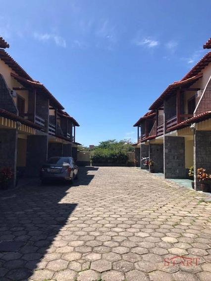 Casa Residencial À Venda, Peró, Cabo Frio - Ca0120. - Ca0120