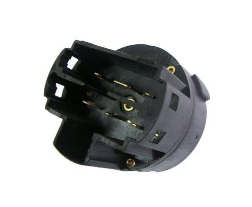 Comutador Ignição Disco Cinza Peugeot - Furgão Boxer