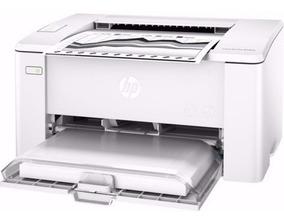 Impressora Laserjet Hp M102w Pronta Entrega Nota Fiscal
