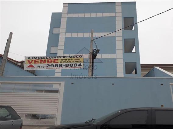 Apartamento Vila Matilde Sao Paulo/sp - 290