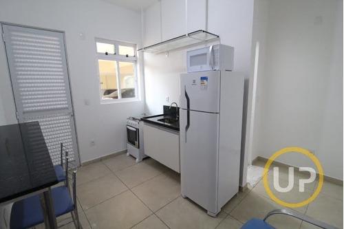 Imagem 1 de 15 de Kitnet - Padre Eustáquio - Belo Horizonte, Mg - R$ 965,00 - 3699