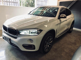 Bmw X6 4.4 X6 Xdrive50ia Extravagance . At 2016