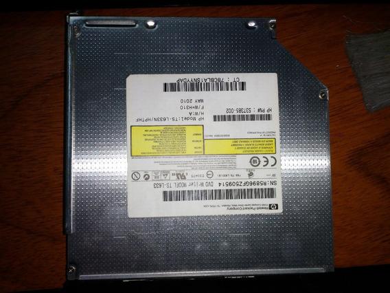 Lectora Cd/dvd Original All In One Hp Ms-200 Alpha S.i.