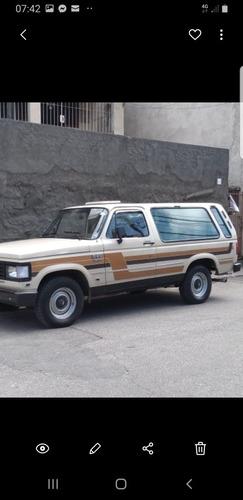 Chevrolet D-20 D20 Custon 9 Passag