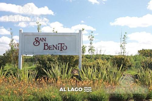 Venta Terreno - San Benito