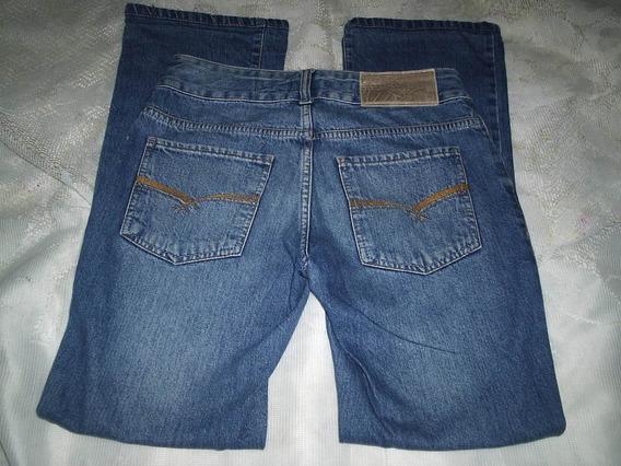 Calça Jeans M.oficer Tamanho 40