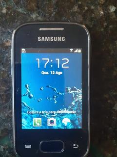 Celular Samsung Galaxy Pocket Gt-5301b