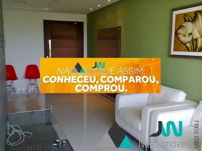 Apartamento Com 3 Quartos, Todo Reformado, Em Nova Betânia, Mossoró/rn - Aceita Permuta Por Imóvel Em Natal - Ap00120 - 32069820