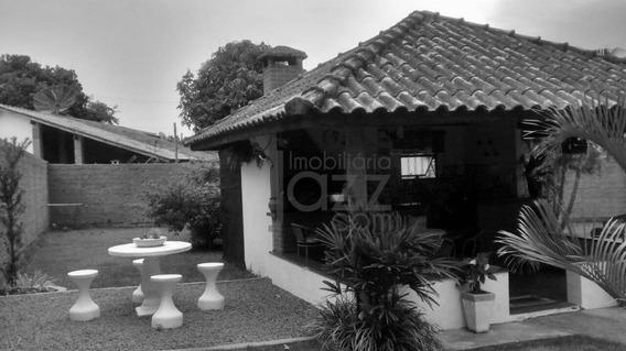 Chácara Residencial À Venda, Bairro Dos Frades, Limeira. - Ch0021