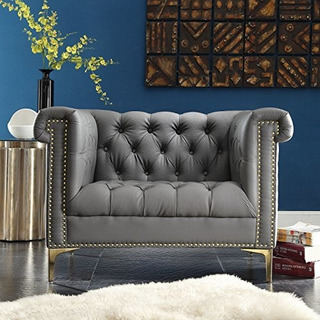 Magnificent Sofa En L Negro Moderno Todo Para Hogar Y Muebles En Squirreltailoven Fun Painted Chair Ideas Images Squirreltailovenorg