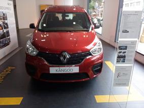 Renault Kangoo Entrega Inmediata Solo Con Dni $69.300
