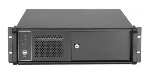 Servidor Xeon E3 1271 V3 X8 - 3.60 Ghz, 32 Gb Ram, 1 Hd 1tb